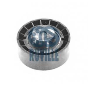 RUVILLE 55406 Паразитный / Ведущий ролик, зубчатый ремень