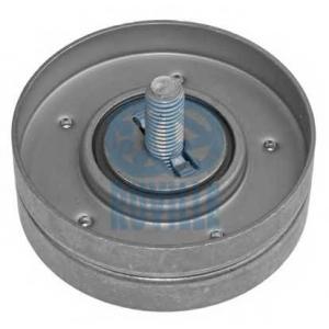 RUVILLE 55429 Паразитный / ведущий ролик, поликлиновой ремень