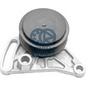 Натяжной ролик, поликлиновой  ремень 55464 ruville - VW PASSAT (3A2, 35I) седан 1.9 TDI