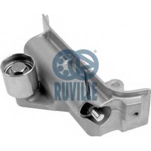 Успокоитель, зубчатый ремень 55493 ruville - AUDI A4 (8D2, B5) седан 1.8 T