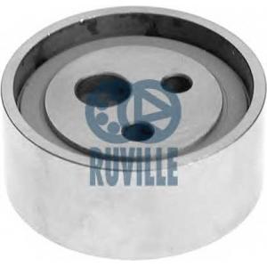 RUVILLE 55500 Ролик натяжной RENAULT (пр-во Ruville)