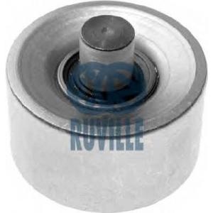 RUVILLE 55518 Паразитный / Ведущий ролик, зубчатый ремень