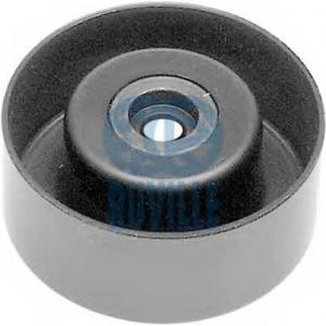 RUVILLE 55551 Натяжной ролик, поликлиновой  ремень