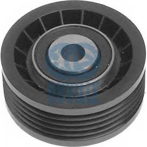 RUVILLE 55569 Ролик натяжной ремня генератора Master/Movano 2.5/2.8D +AC