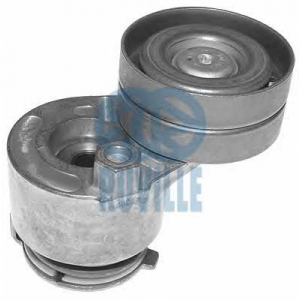 RUVILLE 55585 Ролик натяжной RENAULT, MITSUBISHI, NISSAN, OPEL, VOLVO (пр-во Ruville)