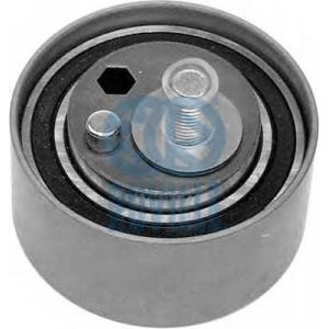 Натяжной ролик, ремень ГРМ 55703 ruville - AUDI A8 (4D2, 4D8) седан 2.5 TDI