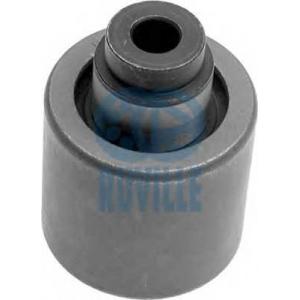 RUVILLE 55735 Паразитный / Ведущий ролик, зубчатый ремень