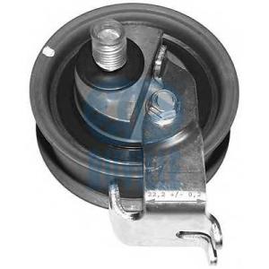 Натяжной ролик, ремень ГРМ 55765 ruville - AUDI A3 (8L1) Наклонная задняя часть 1.8