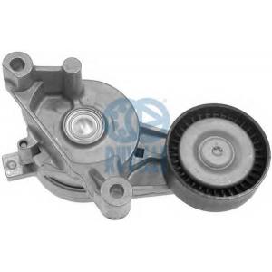 Натяжная планка, поликлиновой ремень 55777 ruville - VW PASSAT Variant (3C5) универсал 2.0 TDI