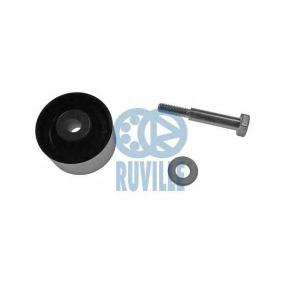 RUVILLE 55898 Паразитний / провідний ролик, зубчастий ремінь