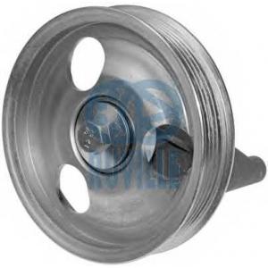 RUVILLE 55970 Паразитный / ведущий ролик, поликлиновой ремень