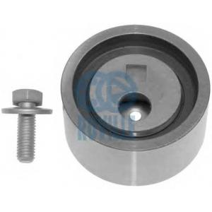Натяжной ролик, ремень ГРМ 55997 ruville - PEUGEOT 206 Наклонная задняя часть (2A/C) Наклонная задняя часть 1.9 D