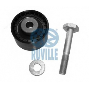 RUVILLE 56034 Ролик ГРМ FIAT/OPEL  \1,6D-2,0D \04>>