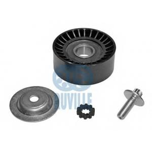 RUVILLE 56035 Ролик Fiat Doblo 1.6DMultijet/2.D/1.8 05.09-