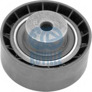 Натяжной ролик, поликлиновой  ремень 56118 ruville - ROVER STREETWISE Наклонная задняя часть 1.6