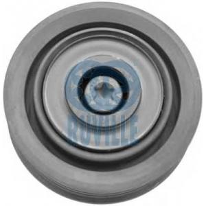 RUVILLE 56304 Паразитный / ведущий ролик, поликлиновой ремень