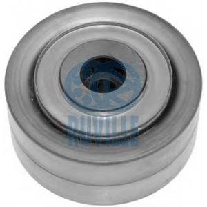 Паразитный / ведущий ролик, поликлиновой ремень 56323 ruville - AUDI A6 (4F2, C6) седан 2.0 TDI