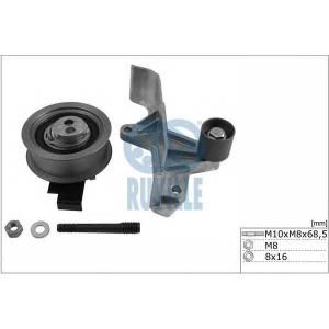 Комплект роликов, зубчатый ремень 5636450 ruville - AUDI A4 (8D2, B5) седан 1.8 T
