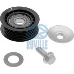 RUVILLE 56414 Паразитный / ведущий ролик, поликлиновой ремень