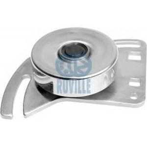 RUVILLE 56606 Ролик натяжн. паска поліклинового Peugeot,Citroen 1.8D, 1.9D 89.07-, 405 1.9MI16 87.07-