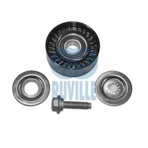 RUVILLE 56654 Паразитный / ведущий ролик, поликлиновой ремень