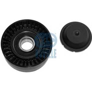 Натяжной ролик, поликлиновой  ремень 57205 ruville - FIAT BRAVA (182) Наклонная задняя часть 1.6 16V (182.BH)