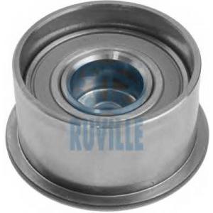 RUVILLE 58109 Паразитный / Ведущий ролик, зубчатый ремень