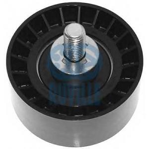 RUVILLE 59001 Паразитный / Ведущий ролик, зубчатый ремень