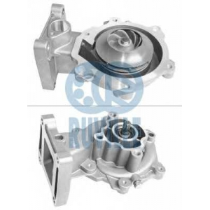 RUVILLE 65213 Насос водяной FORD (пр-во Ruville)