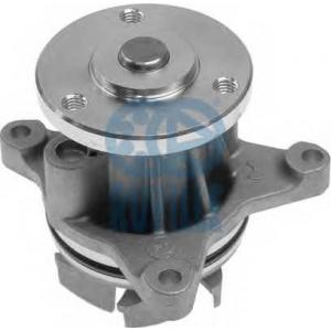 Водяной насос 65214 ruville - MAZDA CX-7 (ER) вездеход закрытый 2.5 MZR