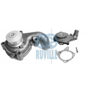 RUVILLE 65260 Насос водяной FORD, MAZDA (пр-во Ruville)