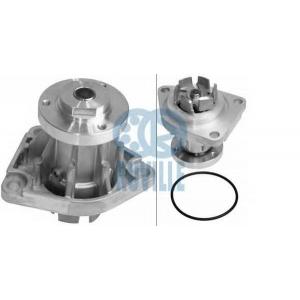 RUVILLE 65346 Водяний насос Opel/Saab/Vauxhall