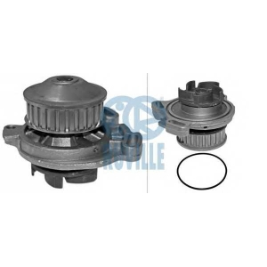 RUVILLE 65440 Насос водяной VW, AUDI (пр-во Ruville)