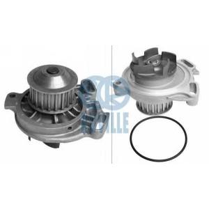 RUVILLE 65450 Водяний насос VW/Audi/Volvo
