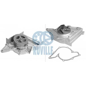 Водяной насос 65453 ruville - AUDI COUPE (89, 8B) купе 2.6