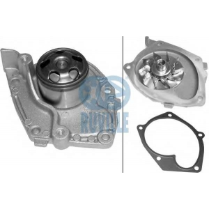 RUVILLE 65563 Насос водяной Mitsubishi, Nissan, Opel, Renault  (пр-во Ruville)