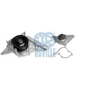 Водяной насос 65703 ruville - AUDI A8 (4D2, 4D8) седан 4.2 quattro