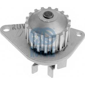 Водяной насос 66621 ruville - PEUGEOT 306 Наклонная задняя часть (7A, 7C, N3, N5) Наклонная задняя часть 1.1