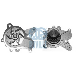 Водяной насос 68404 ruville - KIA SPORTAGE (JE_) вездеход закрытый 2.0 CRDi 4WD