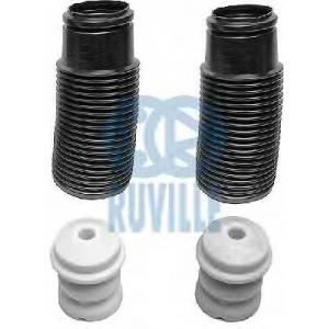 RUVILLE 815700 Пылезащитный комилект, амортизатор
