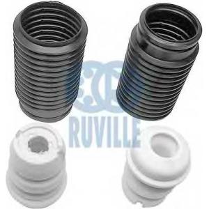 RUVILLE 815900 Пылезащитный комилект, амортизатор