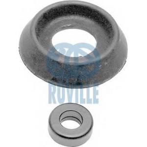 RUVILLE 827801 Опора стойки SKODA (пр-во Ruville)