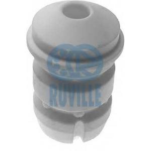 RUVILLE 835001 Буфер, амортизация