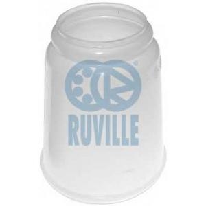 RUVILLE 845420 Пыльник переднего амортизатора