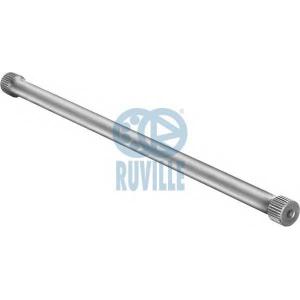 RUVILLE 895566 Поворотная тяга