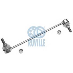 RUVILLE 914129 Стабілізатор (стійки)