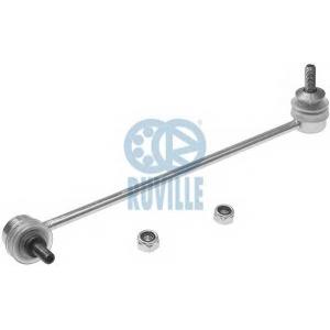 RUVILLE 915099 Тяга стабілізатора BMW 5 (E60/E61) \FR \03-\10
