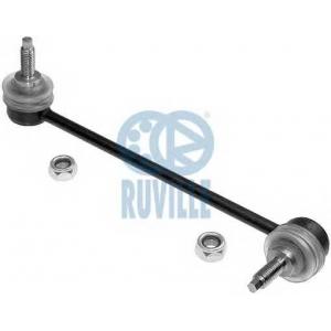 RUVILLE 915159 Тяга стабілізатора MERCEDES W168 \F \97-\04