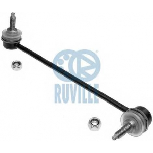 RUVILLE 915185 Тяга стабілізатора MB C Class (203),CLK Class (209) (- Sport suspension)
