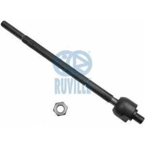 Осевой шарнир, рулевая тяга 915202 ruville - FORD ESCORT III (GAA) Наклонная задняя часть 1.1